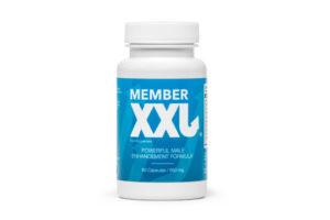 Member XXL rezeptfreies Potenzmittel