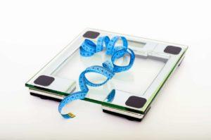 Gewicht verlieren mit Sliminazer