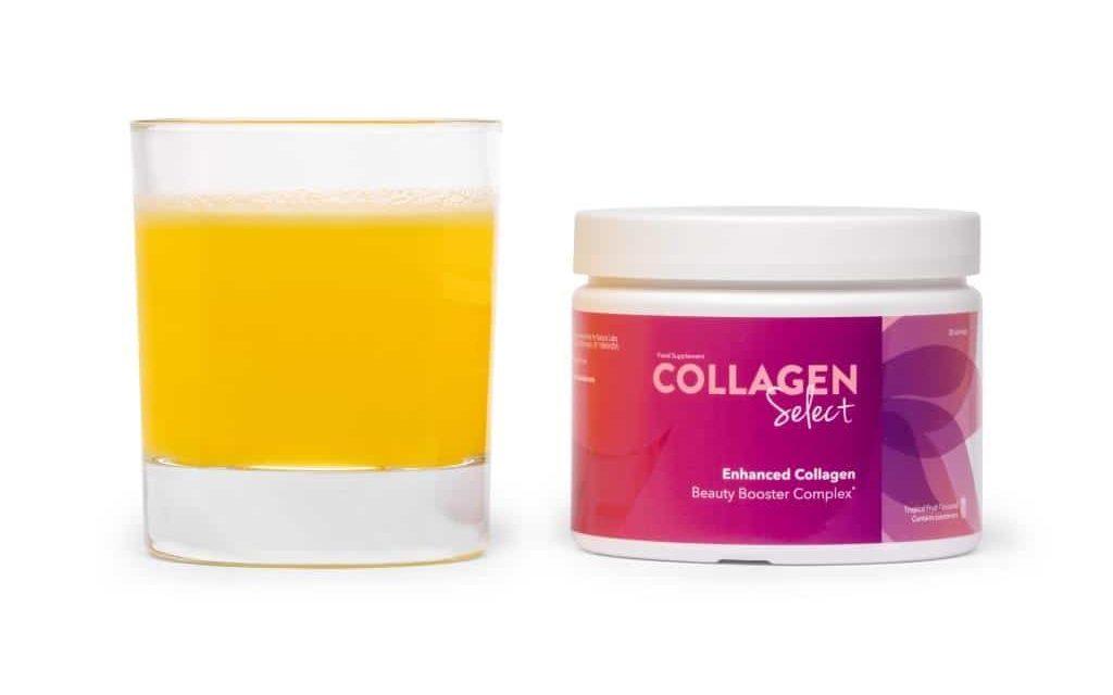 Effektives Anti Anging mit Collagen Select | UNGLAUBLICH