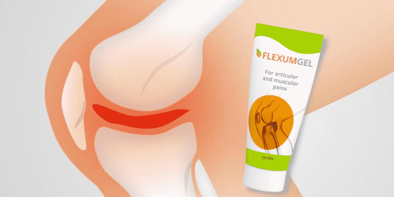 Flexumgel – wirkungsvolles Schmerzmittel oder Fake   AUFGEDECKT!
