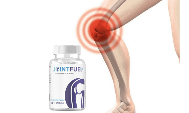 JointFuel360 – Abhilfe gegen Gelenkschmerzen oder FAKE?