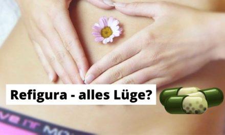 Schlank mit Refigura – Lüge oder effektiv ? | AUFGEDECKT