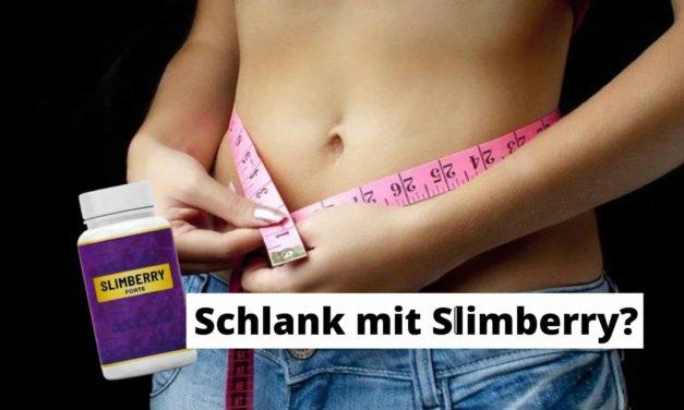Slimberry – effektive Diätpille oder wirkungsloser Fake? | TESTERGEBNIS
