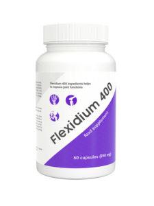 Felxidium 400 hilft bei Gelenkschmerzen